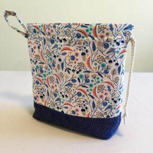 Large Yarn Bag