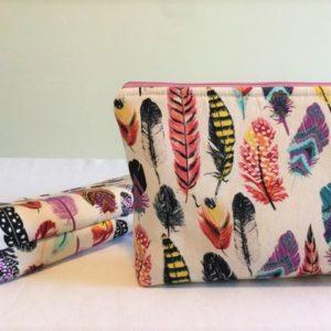 Zipper Bag Sewing Workshop