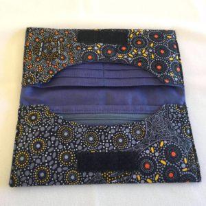 Ladies handmade purse