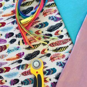 Sewing Basics Workshop