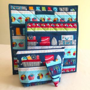 Cross Stitch Project Bag Set