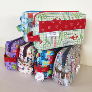 Box Bag Collection